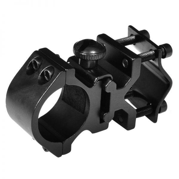 Крепление на оружие, быстросъёмное GM-003 (25mm)