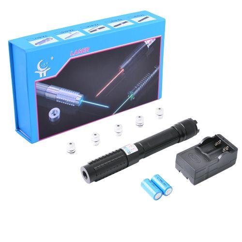 Лазер потужний синій YX-B015