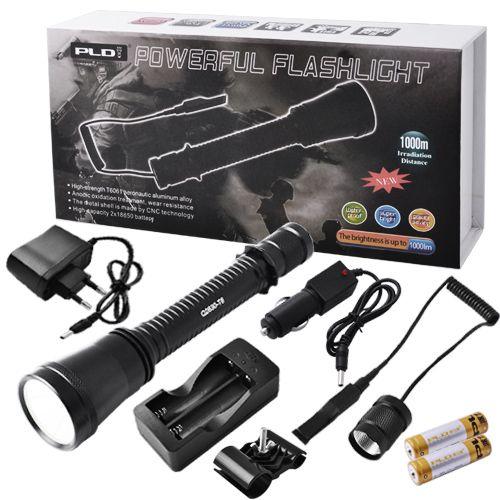Подствольный фонарик Bailong Police BL-Q2830-T6