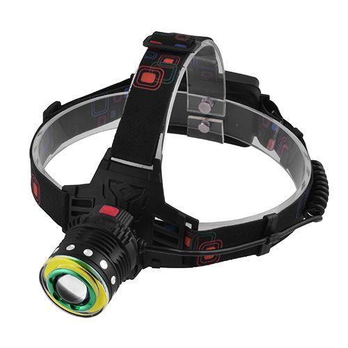 Налобний ліхтар (на чоло) Police BL-T105-T6
