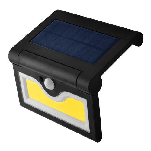 Настенный уличный светильник SH-090B-COB