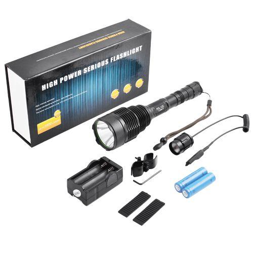 Подствольный фонарик Bailong BL-2808-T6