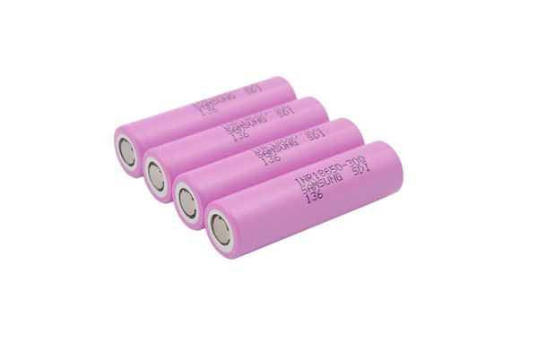 Аккумулятор Samsung 18650 INR18650-30Q 25A 3000mAh