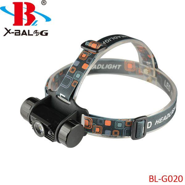 Налобний ліхтар Bailong Police BL-G020