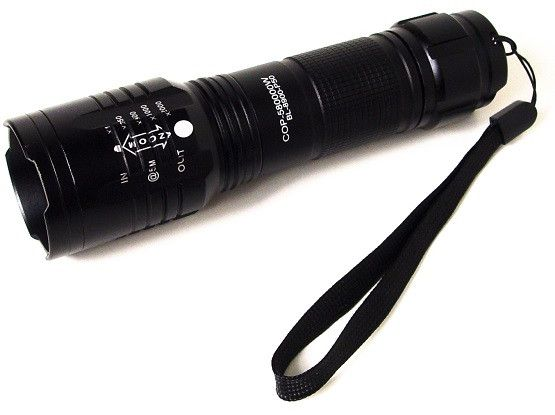 Фонарик X-Balog BL-8900-P50
