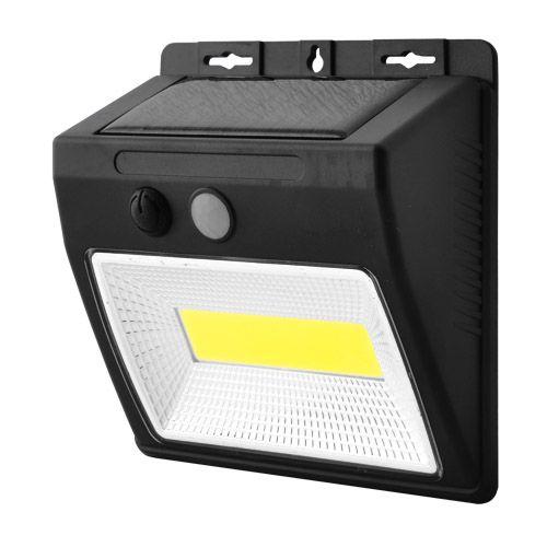Настінний вуличний світильник 566-COB