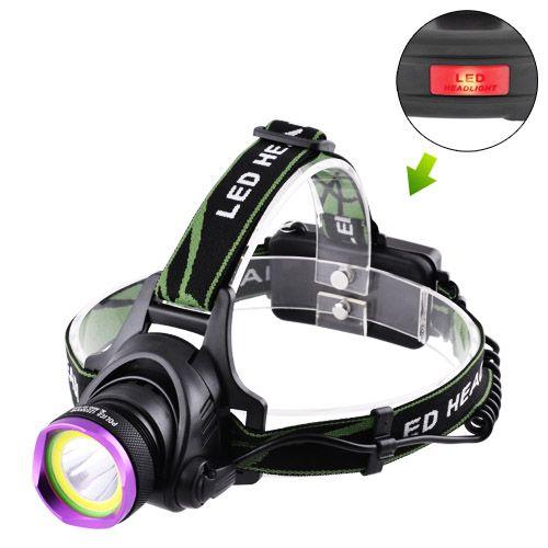 Налобный фонарь Police BL-8003 New