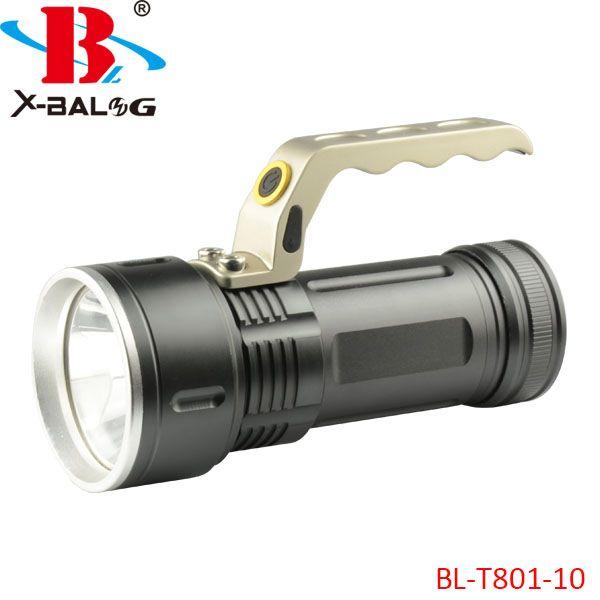 Ручний ліхтар Bailong BL-T801-10