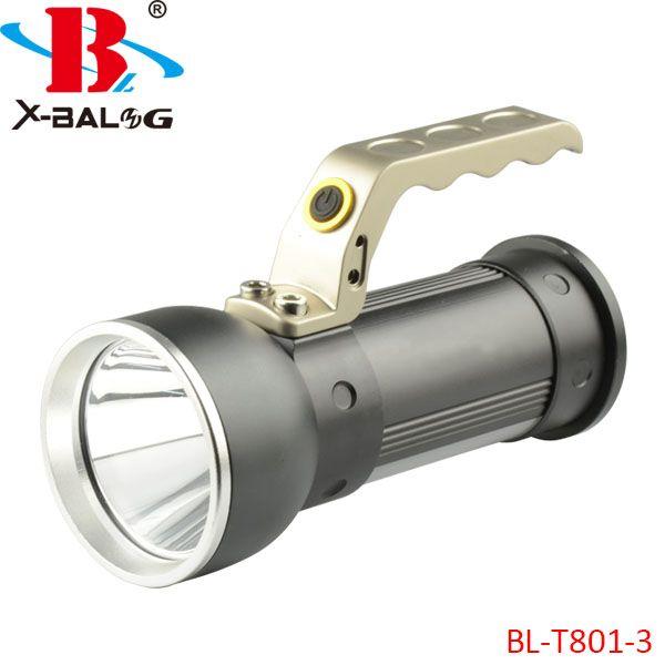 Ручной фонарь Bailong BL-T801-3