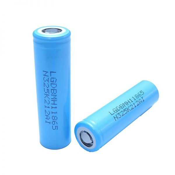 Аккумулятор LG 3200 MAH LGGBMH11865 18650