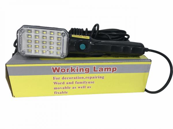 Лампа для СТО Bailong BL-9025 (Кабель 9 метрів)