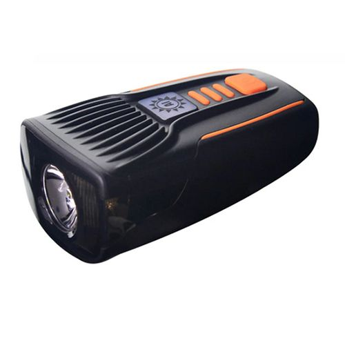 Велосипедний ліхтар BC23Pro-XPE ULTRA LIGHT, AUTOLIGHT SENSOR