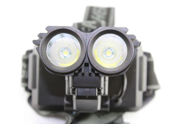 Ліхтар налобний Bailong BL-6633B-T6