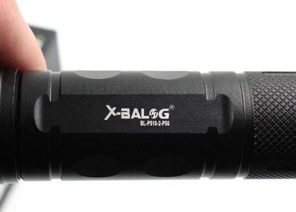 Фонарь X-Balog (Bailong) QP510-P50