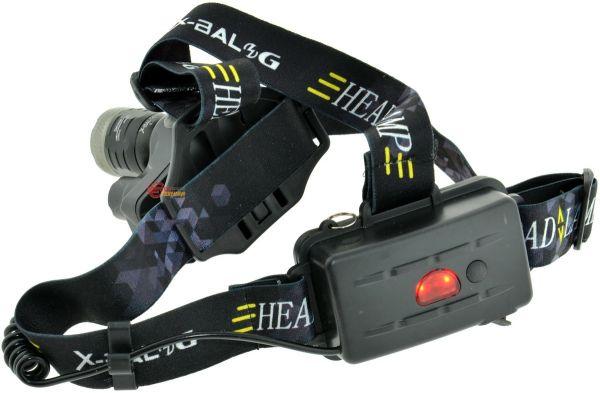 Налобный фонарик Bailong Police BL-T45