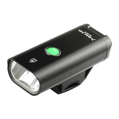 Велофонарь B516-XPE Ultra Light