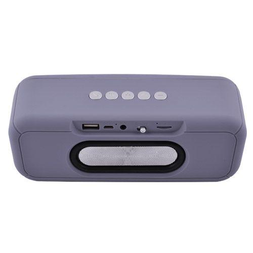 Bluetooth-колонка K8 EXTRA BASS with light show