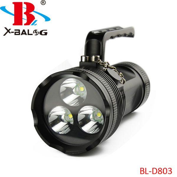Ліхтарик Bailong BL-D803 3T6