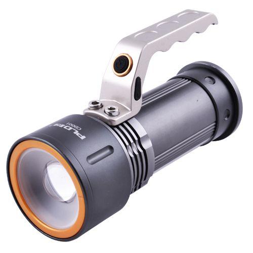 Ліхтар переносний  Police CD001-XPG+COB