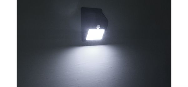 Вуличний світильник FX-6009