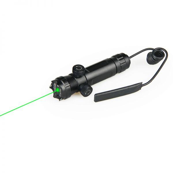 Лазерный прицел G21