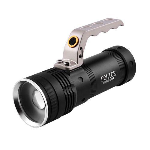 Переносной фонарь Police KD-004