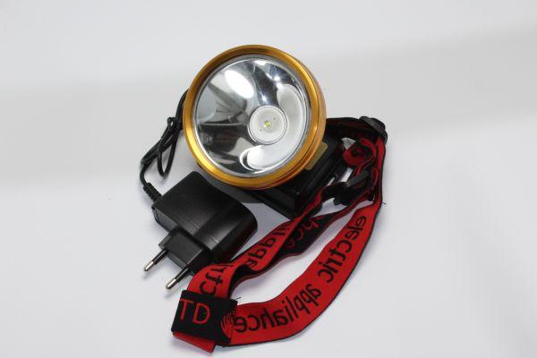 Налобный фонарик Police TD-807