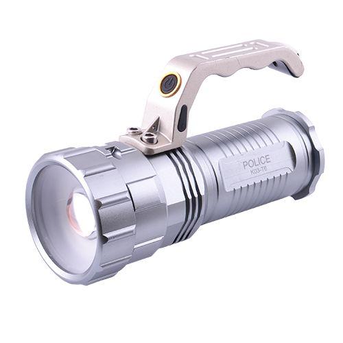 Ручной фонарь Police K03-T6