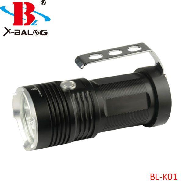 Ручной фонарь Bailong BL-K01
