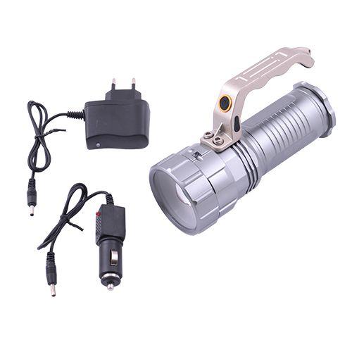 Ручной фонарь Police BL-K3-T6