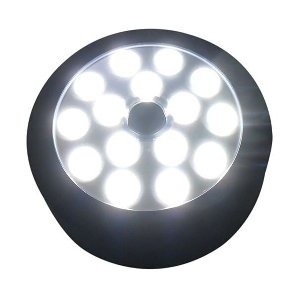Ліхтар кемпінг TX-015-15SMD с магнитом