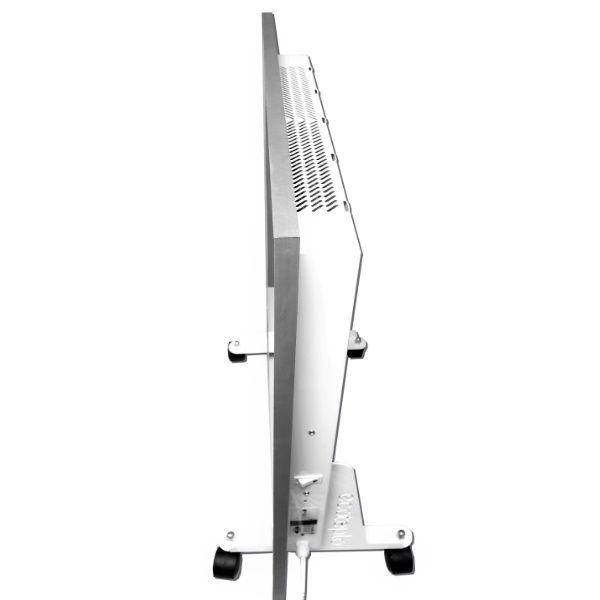 Ecoteplo Air 700 ME серый лофт
