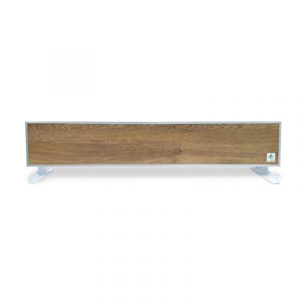 Керамічний обігрівач ECOTEPLO 350 ME (brown)