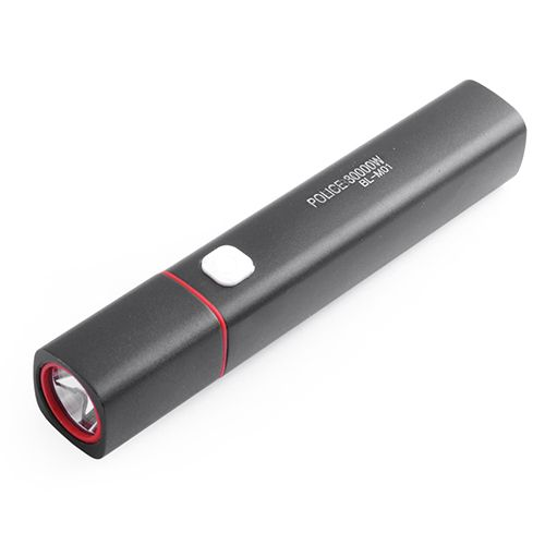 Ліхтар Police M01-XPE, USB power bank