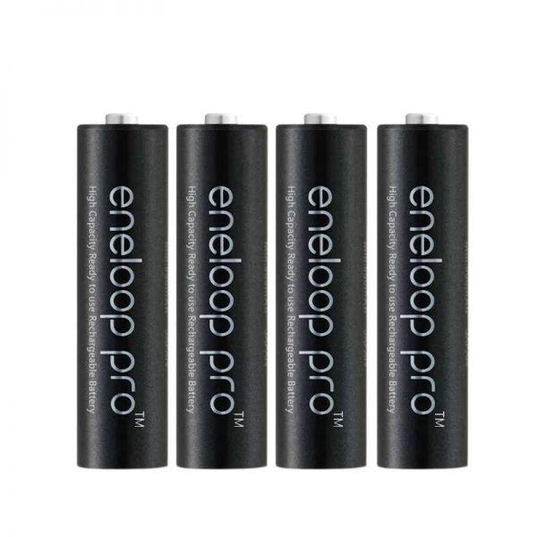 Аккумулятор Panasonic eneloop pro AAA 950mah(1.2V)
