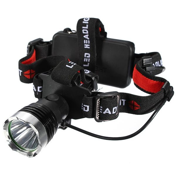 Налобний ліхтар Police 0180