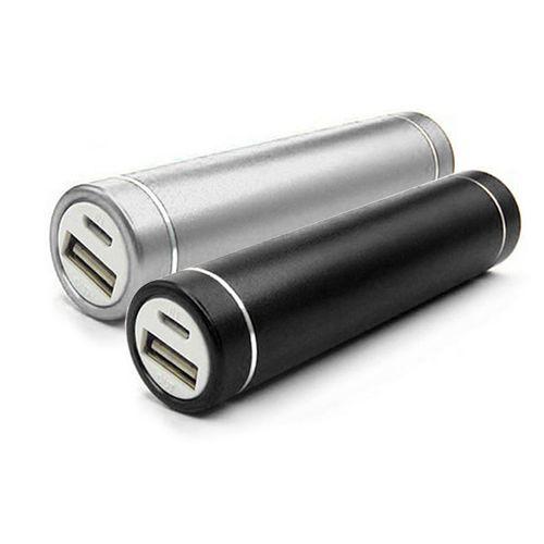 Power Box  JS-1 (1х18650) метал