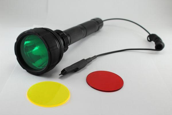 Подствольный фонарик Bailong Police BL-Q2808-T6