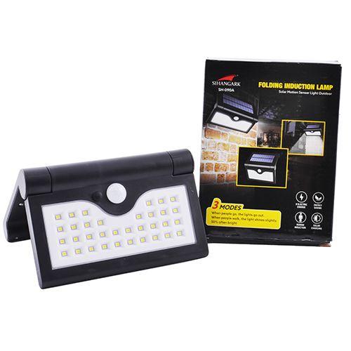 Настенный уличный светильник SH-090A-34SMD