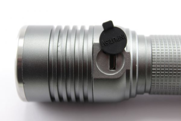 Ручной фонарь Small Sun R843-T6 ( ак. 26650 )