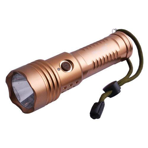 Ліхтарик Small Sun T60-T6 USB Power Bank