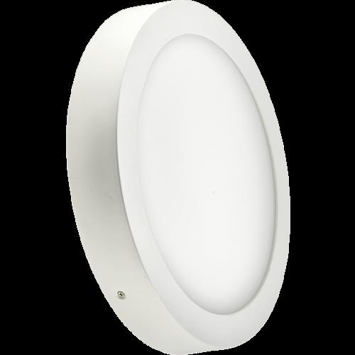 Светодиодный светильник Rivne LED 12W «круг»