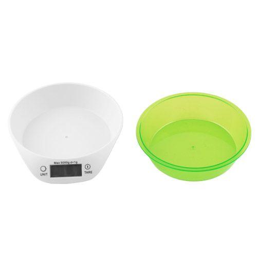 Весы кухонные 51718, (5 кг), чаша