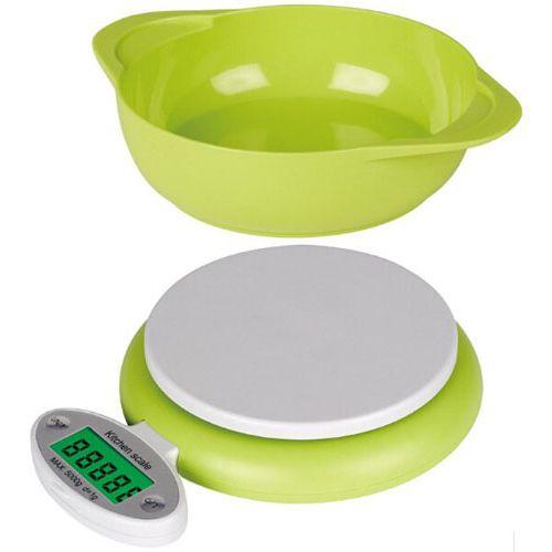 Весы кухонные CH-303A, чаша, 5кг (1г)