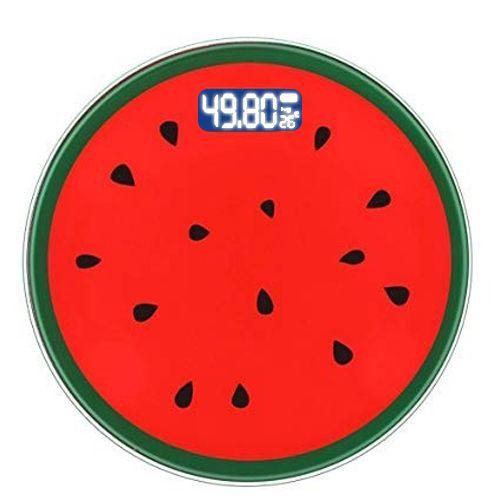 Весы напольные 03A фрукты
