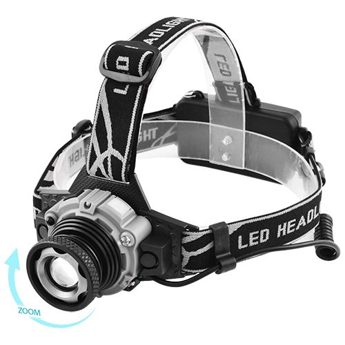 Ліхтарик Police BL-W002