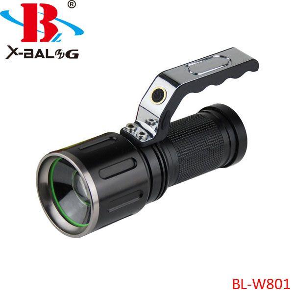 Ліхтарик Bailong BL-W801