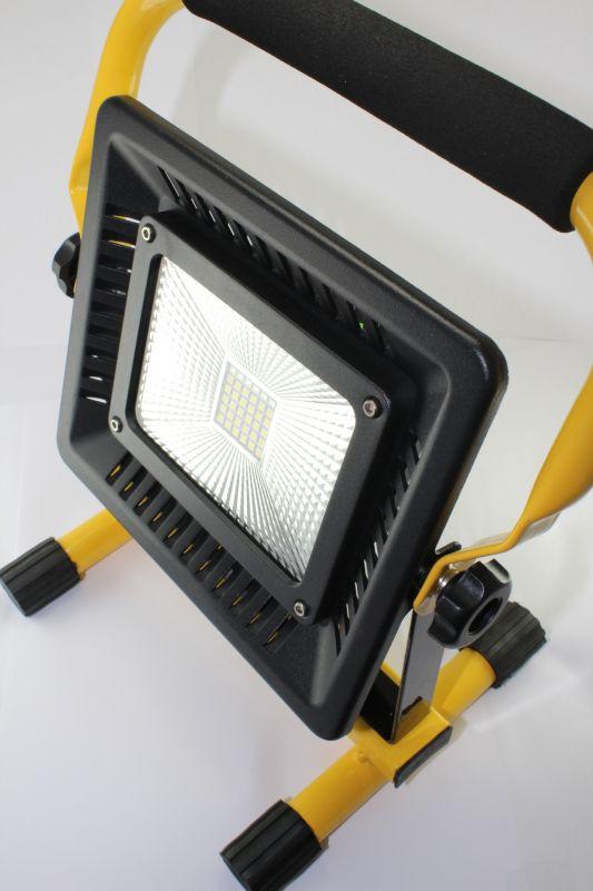 Переносной прожектор Bailong W817