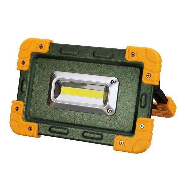 Прожектор светодиодный W822-30W-COB