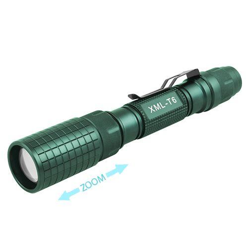 Ліхтар Bailong Police BL-2804S-T6